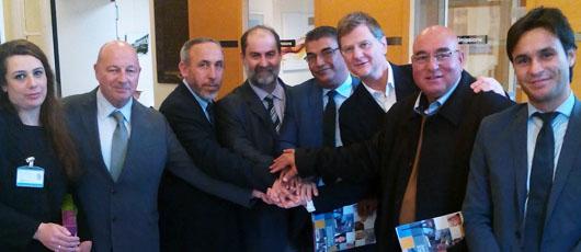 Ccfl chambre de commerce franco libyenne - Chambre de commerce franco americaine paris ...
